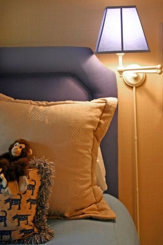 Decorative & Custom Pillows & Bedding in Raleigh NC Dogwood Designs