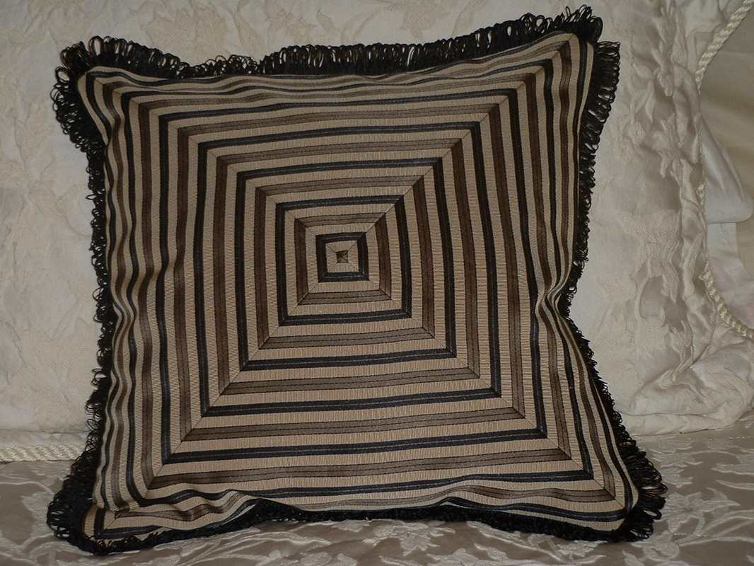 Decorative Pillows Raleigh Nc : Decorative & Custom Pillows & Bedding in Raleigh NC Dogwood Designs