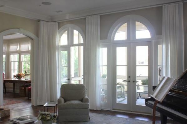 Custom Draperies Amp Curtains In Raleigh Nc Dogwood Designs