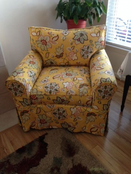 Custom Slipcovers Can Transform A Piece Of Furniture. From Traditional To  Whimsical, From Critter Covers To Party Clothes, We Will Preserve Your  Beloved ...