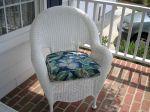 Custom Cushion Covers in Raleigh, NC