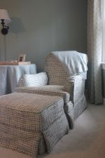 Custom Slipcovers for Sofas, Chairs & Couches in Apex NC