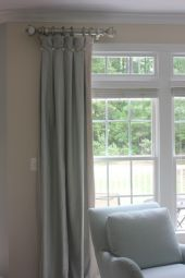 Custom Drapes in Raleigh NC