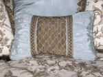 Decorative & Custom Pillows & Bedding in Raleigh NC